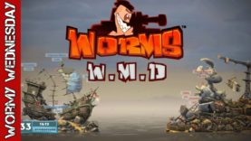 A Mermaid With a Fat Ass – Worms WMD – 1080p 60fps