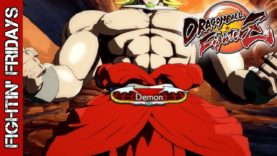 Becoming a Demon – Fightin' Fridays – Dragon Ball FighterZ – 1080p 60f