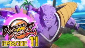 Casual Playthrough Episode 11 | Dragon Ball Fighter Z | 1080p 60fps