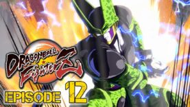 Casual Playthrough Episode 12 | Dragon Ball Fighter Z | 1080p 60fps