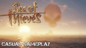 Cheaters on the Seven Seas! – Sea Of Thieves – Gameplay (12) – 1080p 60fps