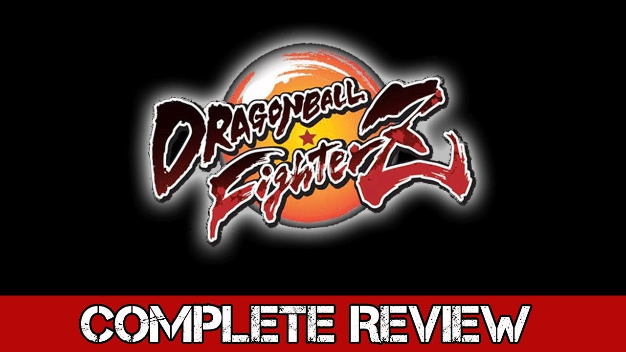Dragonball FighterZ Complete Review