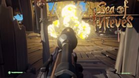 Explosive Encounter With a Noob! – Sea of Thieves – 1080p 60fps