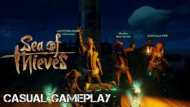 First Legendary Chest – Sea of Thieves (25) – 1080p 60fps
