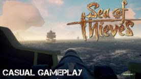 Hot Pursuit – Sea of Thieves (22) – 1080p 60fps