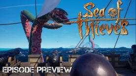 Kraken Encounter! – Episode Preview! Sea Of Thieves – 1080p 60fps