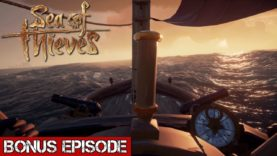 Sailing With a Fan – Sea of Thieves Extra Footage – 1080p 60fps