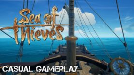 Sea Of Thieves – Gameplay (15) – 1080p 60fps