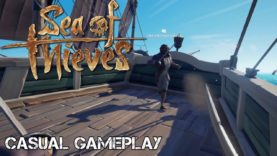 Sea Of Thieves – Gameplay (16) – 1080p 60fps