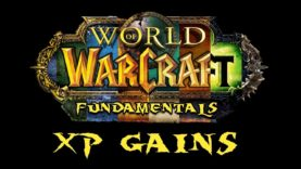 The Difference in Gaining Experience in WoW – WoW Now VS WoW Classic – WoW Fundamentals