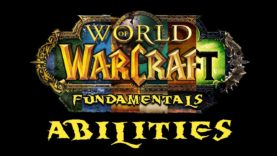 The Difference in Leaning Class Abilities in WoW Now VS Wow Classic – World of Warcraft Fundamentals