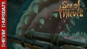 The Hungering Deep! – Sea of Thieves (29) – 1080p 60fps