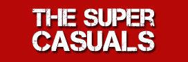 The Super Casuals